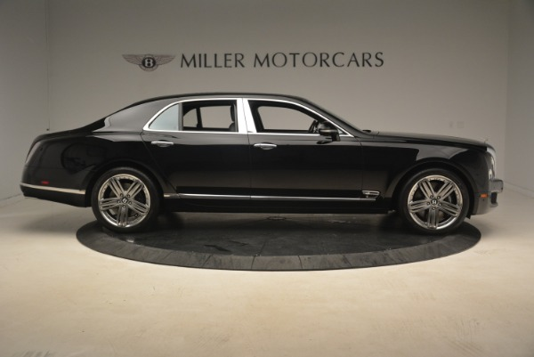 Used 2013 Bentley Mulsanne Le Mans Edition for sale Sold at Aston Martin of Greenwich in Greenwich CT 06830 9