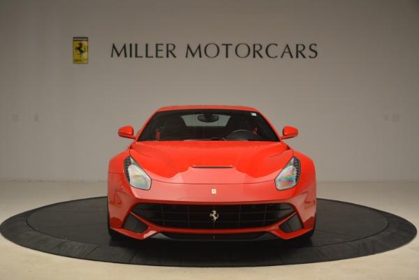 Used 2014 Ferrari F12 Berlinetta for sale Sold at Aston Martin of Greenwich in Greenwich CT 06830 12