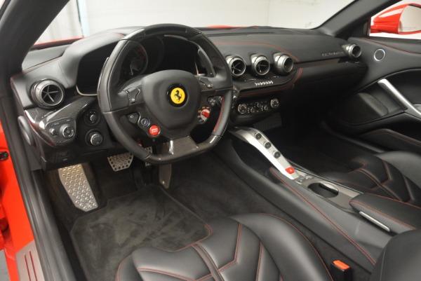 Used 2014 Ferrari F12 Berlinetta for sale Sold at Aston Martin of Greenwich in Greenwich CT 06830 13