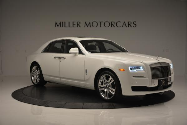 New 2016 Rolls-Royce Ghost Series II for sale Sold at Aston Martin of Greenwich in Greenwich CT 06830 11