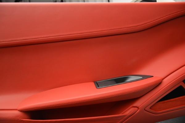 Used 2014 Ferrari 458 Italia for sale Sold at Aston Martin of Greenwich in Greenwich CT 06830 16