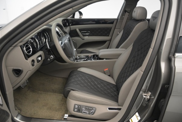 Used 2017 Bentley Flying Spur V8 S for sale Sold at Aston Martin of Greenwich in Greenwich CT 06830 19