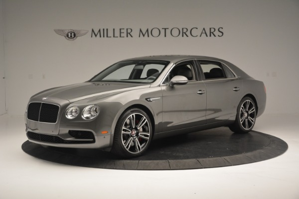 Used 2017 Bentley Flying Spur V8 S for sale Sold at Aston Martin of Greenwich in Greenwich CT 06830 2