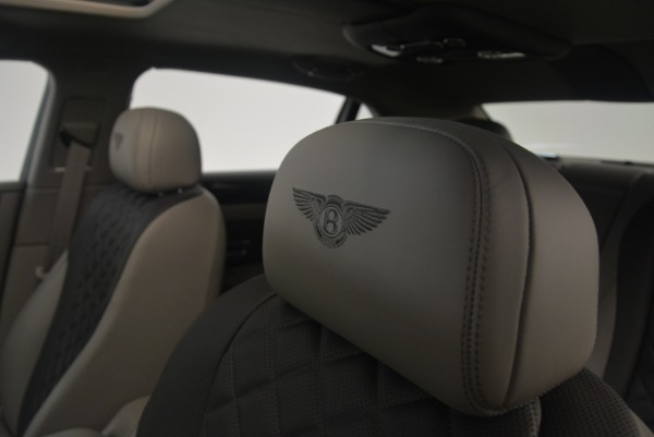 Used 2017 Bentley Flying Spur V8 S for sale Sold at Aston Martin of Greenwich in Greenwich CT 06830 21