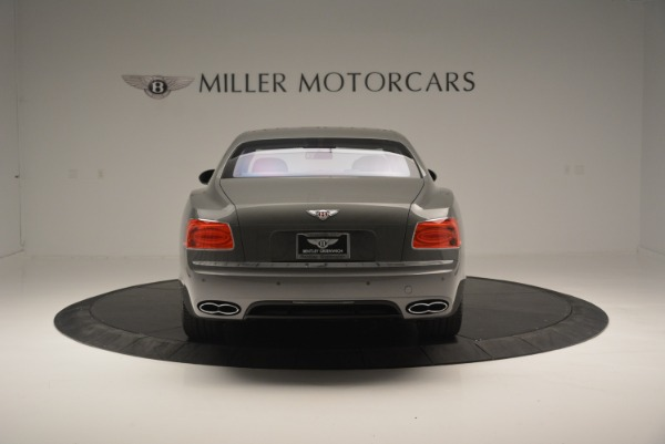 Used 2017 Bentley Flying Spur V8 S for sale Sold at Aston Martin of Greenwich in Greenwich CT 06830 6