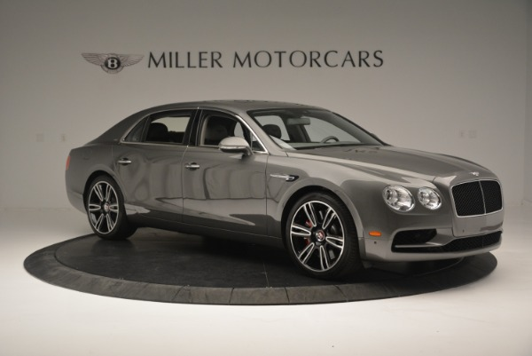 Used 2017 Bentley Flying Spur V8 S for sale Sold at Aston Martin of Greenwich in Greenwich CT 06830 9