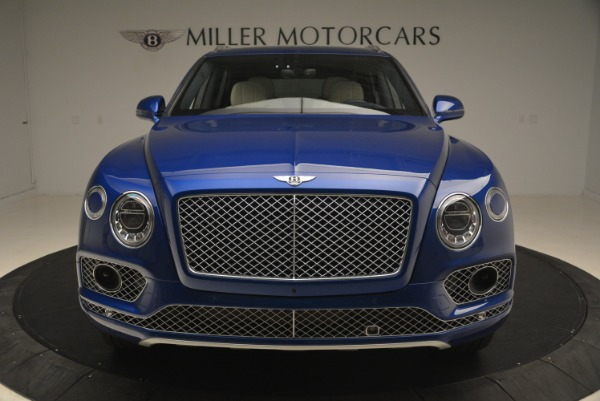Used 2018 Bentley Bentayga W12 Signature for sale Sold at Aston Martin of Greenwich in Greenwich CT 06830 15