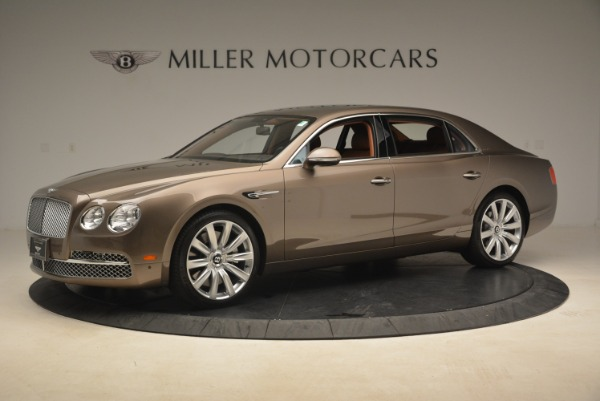 Used 2015 Bentley Flying Spur W12 for sale Sold at Aston Martin of Greenwich in Greenwich CT 06830 2