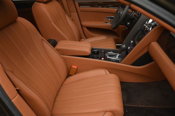 Used 2015 Bentley Flying Spur W12 for sale Sold at Aston Martin of Greenwich in Greenwich CT 06830 24