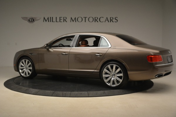 Used 2015 Bentley Flying Spur W12 for sale Sold at Aston Martin of Greenwich in Greenwich CT 06830 4