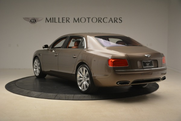 Used 2015 Bentley Flying Spur W12 for sale Sold at Aston Martin of Greenwich in Greenwich CT 06830 5