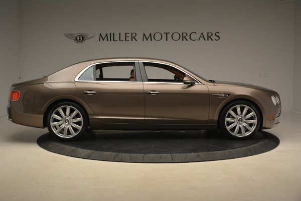 Used 2015 Bentley Flying Spur W12 for sale Sold at Aston Martin of Greenwich in Greenwich CT 06830 9