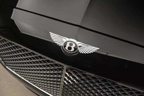 Used 2014 Bentley Flying Spur W12 for sale Sold at Aston Martin of Greenwich in Greenwich CT 06830 14