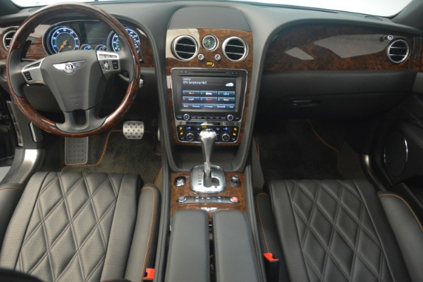 Used 2014 Bentley Flying Spur W12 for sale Sold at Aston Martin of Greenwich in Greenwich CT 06830 20
