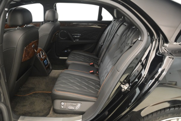 Used 2014 Bentley Flying Spur W12 for sale Sold at Aston Martin of Greenwich in Greenwich CT 06830 25