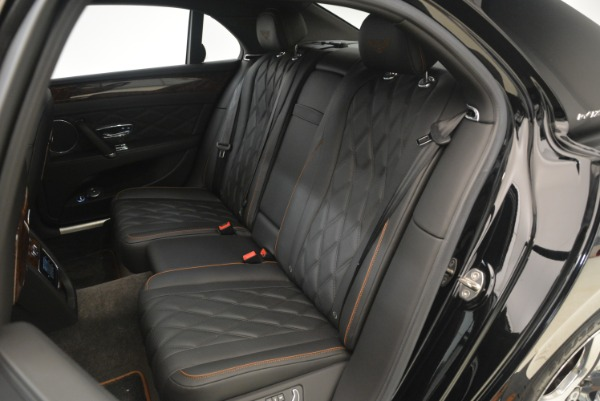 Used 2014 Bentley Flying Spur W12 for sale Sold at Aston Martin of Greenwich in Greenwich CT 06830 26
