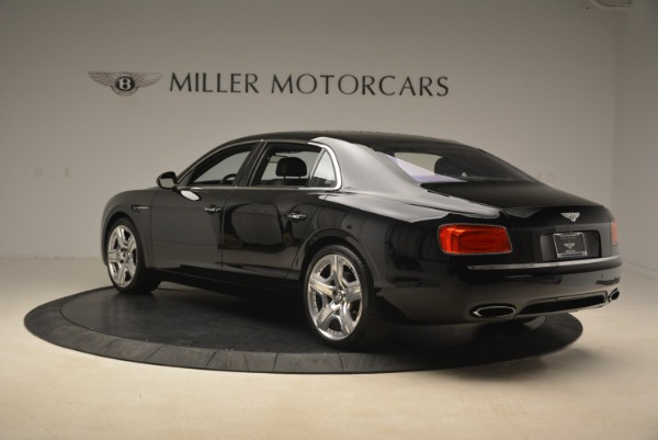 Used 2014 Bentley Flying Spur W12 for sale Sold at Aston Martin of Greenwich in Greenwich CT 06830 4