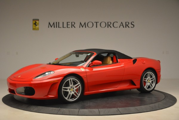 Used 2008 Ferrari F430 Spider for sale Sold at Aston Martin of Greenwich in Greenwich CT 06830 14