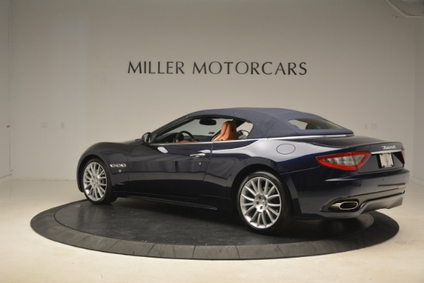 Used 2014 Maserati GranTurismo Sport for sale Sold at Aston Martin of Greenwich in Greenwich CT 06830 20