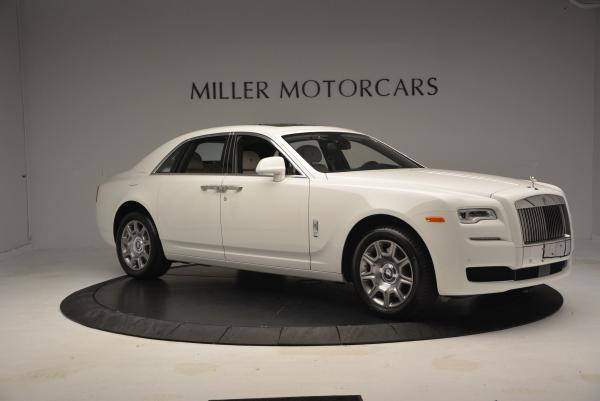 Used 2016 Rolls-Royce Ghost Series II for sale Sold at Aston Martin of Greenwich in Greenwich CT 06830 10