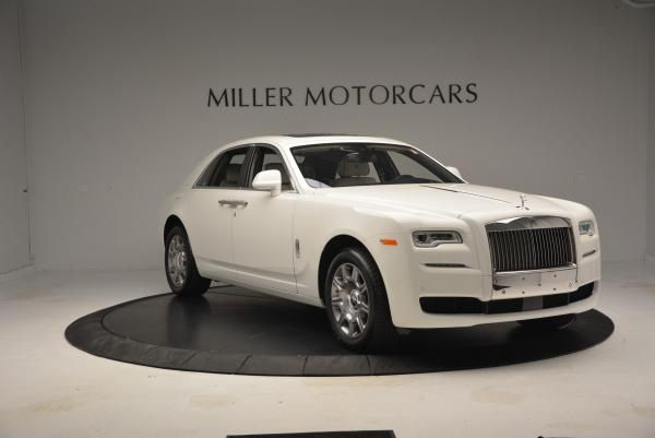 Used 2016 Rolls-Royce Ghost Series II for sale Sold at Aston Martin of Greenwich in Greenwich CT 06830 12