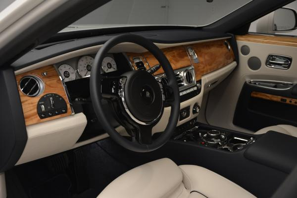 Used 2016 Rolls-Royce Ghost Series II for sale Sold at Aston Martin of Greenwich in Greenwich CT 06830 14