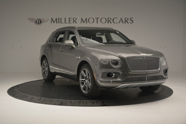 New 2018 Bentley Bentayga W12 Activity for sale Sold at Aston Martin of Greenwich in Greenwich CT 06830 11