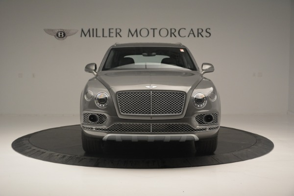 New 2018 Bentley Bentayga W12 Activity for sale Sold at Aston Martin of Greenwich in Greenwich CT 06830 12