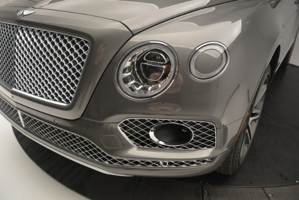 New 2018 Bentley Bentayga W12 Activity for sale Sold at Aston Martin of Greenwich in Greenwich CT 06830 14