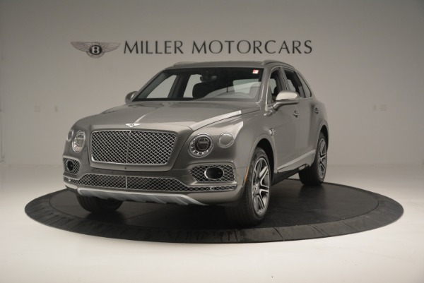 New 2018 Bentley Bentayga W12 Activity for sale Sold at Aston Martin of Greenwich in Greenwich CT 06830 2