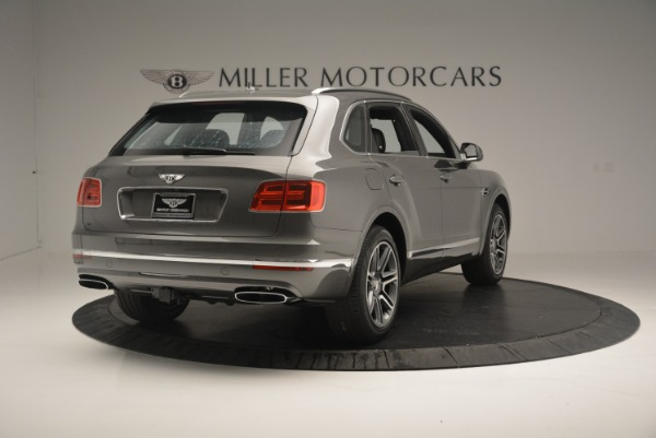 Used 2018 Bentley Bentayga Activity Edition for sale $154,900 at Aston Martin of Greenwich in Greenwich CT 06830 7
