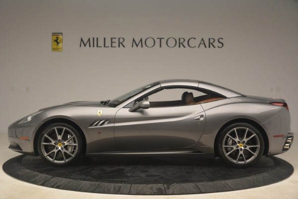 Used 2012 Ferrari California for sale Sold at Aston Martin of Greenwich in Greenwich CT 06830 15