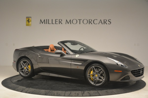 Used 2015 Ferrari California T for sale Sold at Aston Martin of Greenwich in Greenwich CT 06830 10