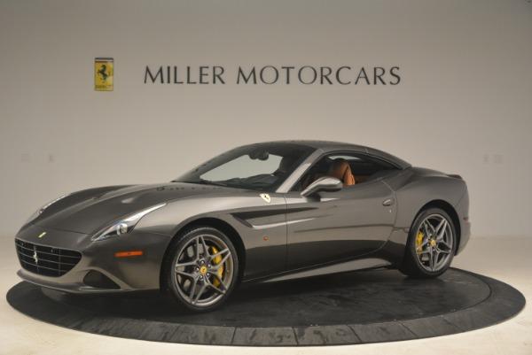 Used 2015 Ferrari California T for sale Sold at Aston Martin of Greenwich in Greenwich CT 06830 14