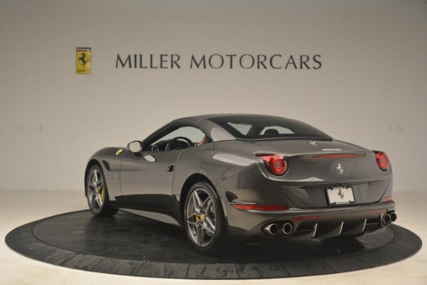 Used 2015 Ferrari California T for sale Sold at Aston Martin of Greenwich in Greenwich CT 06830 17