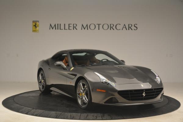 Used 2015 Ferrari California T for sale Sold at Aston Martin of Greenwich in Greenwich CT 06830 23