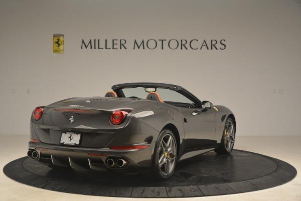 Used 2015 Ferrari California T for sale Sold at Aston Martin of Greenwich in Greenwich CT 06830 7