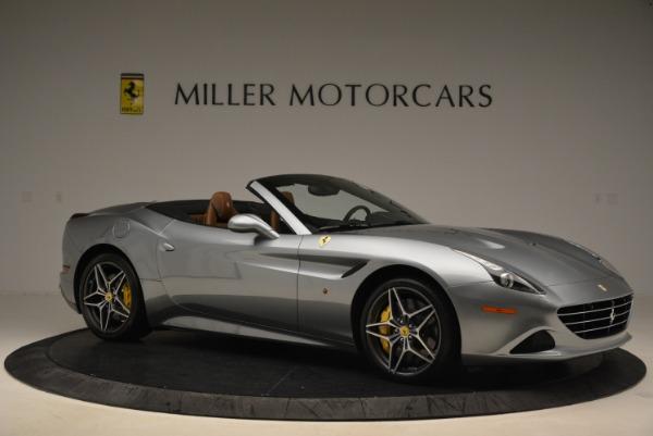 Used 2018 Ferrari California T for sale Sold at Aston Martin of Greenwich in Greenwich CT 06830 10