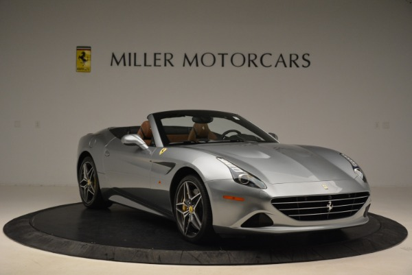 Used 2018 Ferrari California T for sale Sold at Aston Martin of Greenwich in Greenwich CT 06830 11