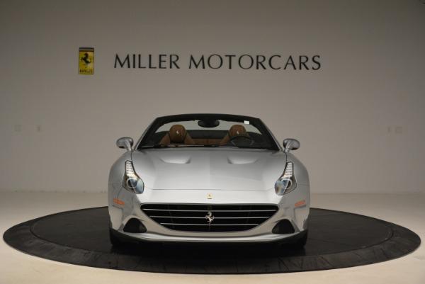 Used 2018 Ferrari California T for sale Sold at Aston Martin of Greenwich in Greenwich CT 06830 12