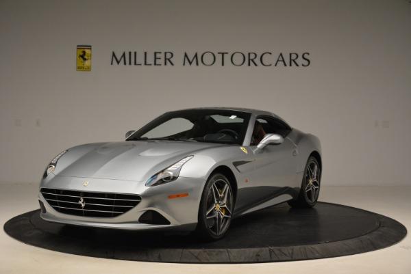 Used 2018 Ferrari California T for sale Sold at Aston Martin of Greenwich in Greenwich CT 06830 13