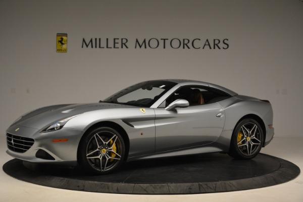 Used 2018 Ferrari California T for sale Sold at Aston Martin of Greenwich in Greenwich CT 06830 14