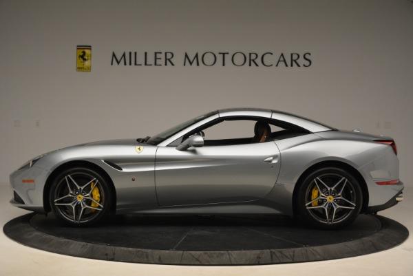Used 2018 Ferrari California T for sale Sold at Aston Martin of Greenwich in Greenwich CT 06830 15