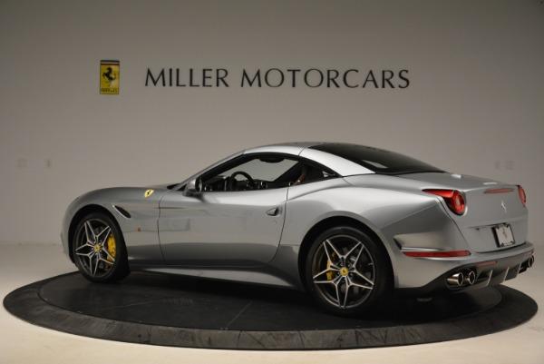 Used 2018 Ferrari California T for sale Sold at Aston Martin of Greenwich in Greenwich CT 06830 16