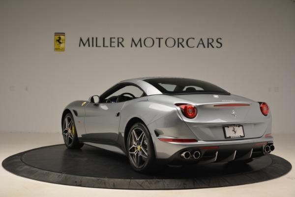 Used 2018 Ferrari California T for sale Sold at Aston Martin of Greenwich in Greenwich CT 06830 17