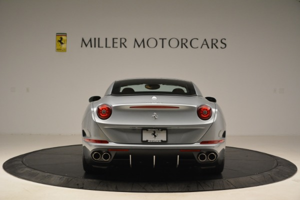 Used 2018 Ferrari California T for sale Sold at Aston Martin of Greenwich in Greenwich CT 06830 18