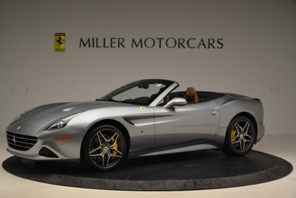 Used 2018 Ferrari California T for sale Sold at Aston Martin of Greenwich in Greenwich CT 06830 2