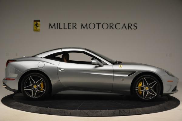 Used 2018 Ferrari California T for sale Sold at Aston Martin of Greenwich in Greenwich CT 06830 21