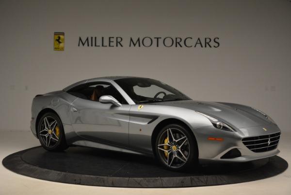 Used 2018 Ferrari California T for sale Sold at Aston Martin of Greenwich in Greenwich CT 06830 22
