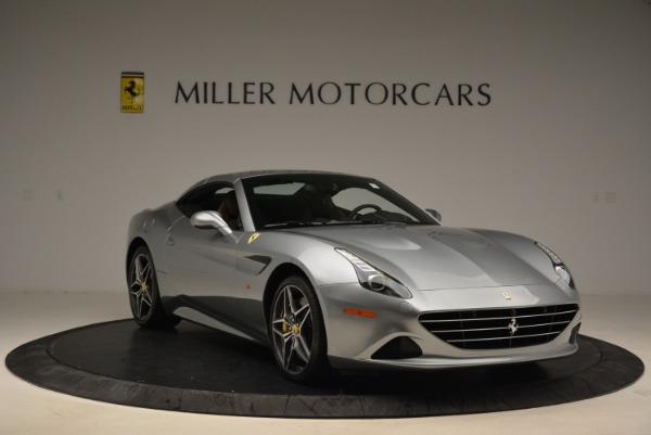 Used 2018 Ferrari California T for sale Sold at Aston Martin of Greenwich in Greenwich CT 06830 23
